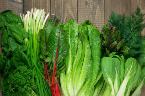 How to Prevent COVID with Vegetables and Stay Healthy