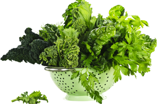 9 of the Healthiest Leafy Greens List Plus 6 Unusual Ways to Eat Them